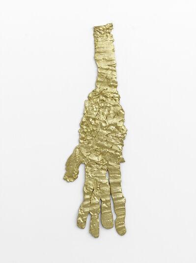 Georg Baselitz, 'Die Hand von Wols', 2019