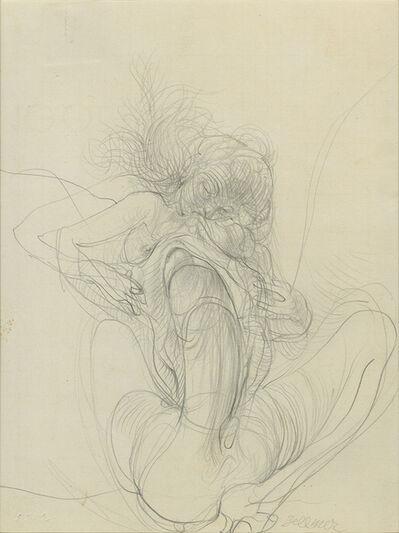 Hans Bellmer, 'L'Erotomane', 1969