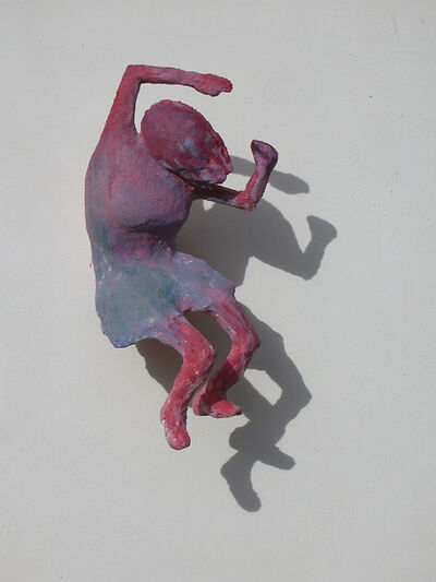 Jackie Shatz, 'Dancer', 2015