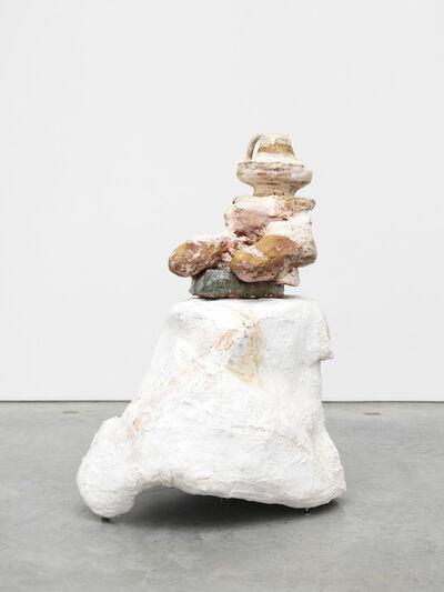 Jessica Jackson Hutchins, 'Pithos', 2017