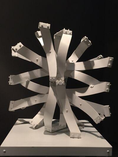 Edgar Negret, 'Sol', 1987