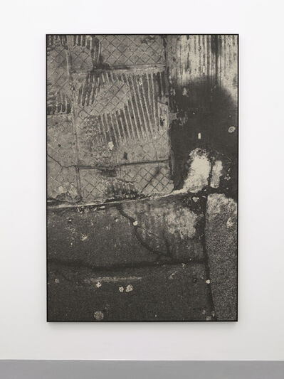 João Penalva, 'W1H 4LL (2)', 2015