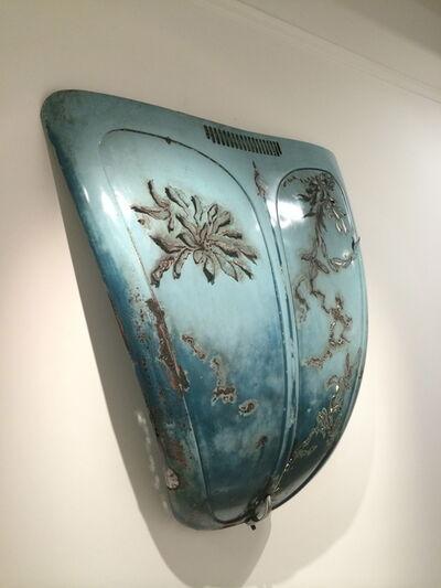 Denice Bizot, 'Blue Beetle', 2015