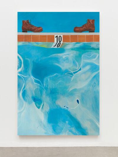 Michael Hilsman, 'Ten (Pool Picture)', 2018