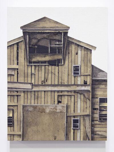 Seth Clark, 'Barn Studies I', 2019