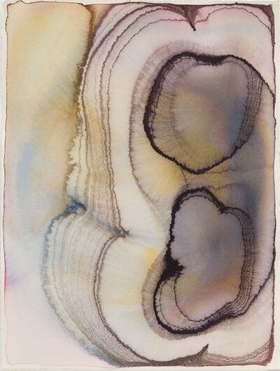 Barbara Nicholls, 'Perylene Edge', 2015