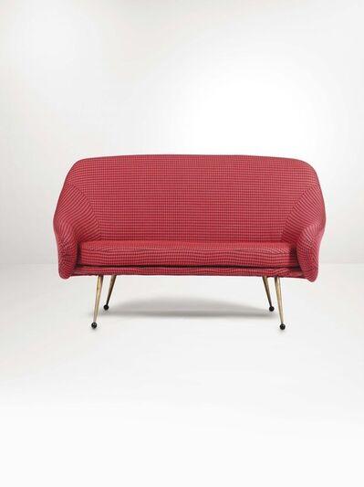 Marco Zanuso, 'A Martingala sofa', 1954