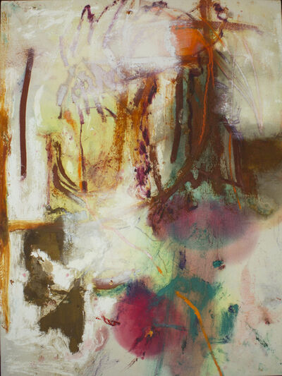 Jonah Freeman, 'Narcolepsy Painting #9', 2017