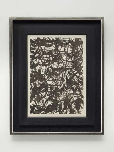 Mark Tobey, 'Untitled', 1957