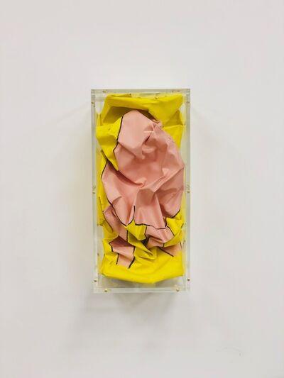 Niclas Castello, 'Mrs. Tarantulas Ass is mine', 2019