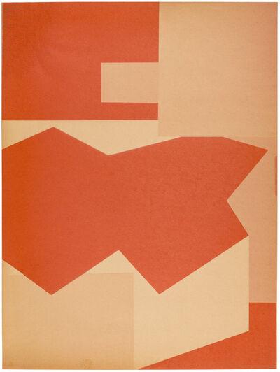 Ernst Caramelle, 'Untitled', 2014-2015