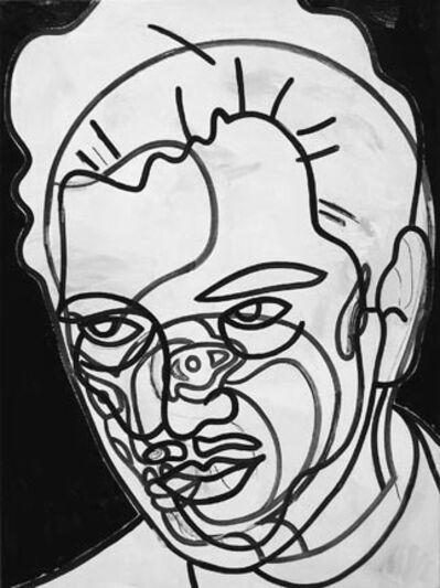 Doug Henders, 'Bender', 2006
