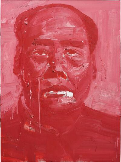 Yan Pei-Ming, 'Timonier 009', 1998