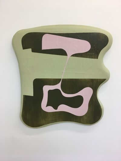 Robert Straight, 'untitled ', 2018