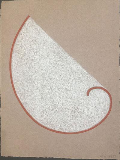 David Lamelas, 'Vortex plano', 1989