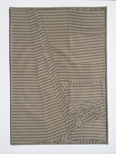 Debra Smith, 'Restructured, Series, #1', 2014