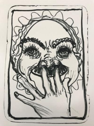 Dasha Shishkin, '9 Pickles (3/10)', 2019