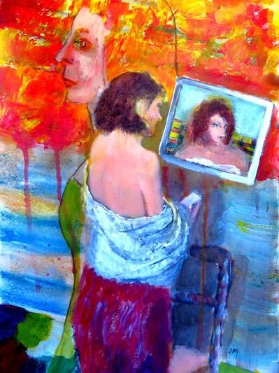 Gary J. Kirkpatrick, 'Women, with Towel', 2017