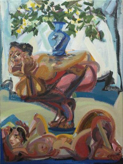 Elias Ayoob, 'Just for You', 2020