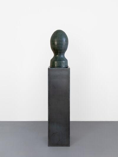 Tjorg Douglas Beer, 'Mini #1', 2020