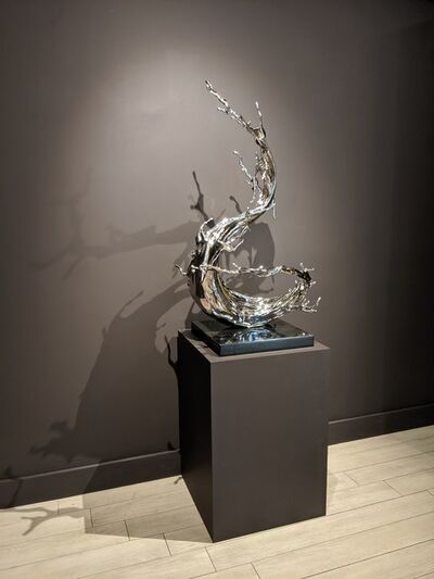 Zheng Lu 郑路, 'Yan Fei', 2019