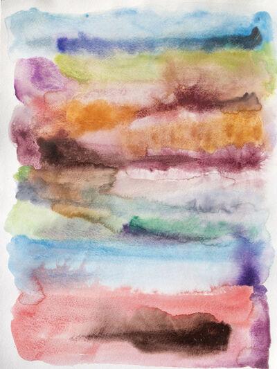 Irena Orlov, 'An Autumn Sunset', 2015