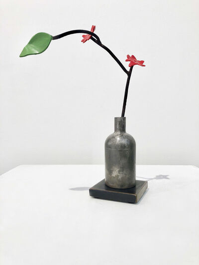 David Kimball Anderson, 'Perfume Bottle', 2018