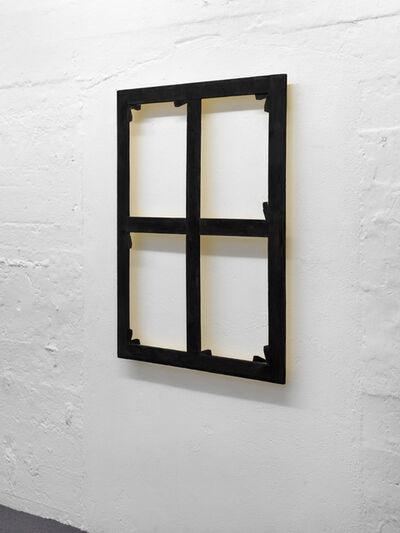 Fabrice Samyn, 'Untitled (Golden Shadow # 1)', 2013