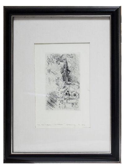 Édouard Vuillard, 'Le Parc'