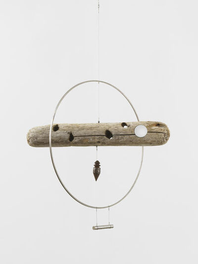 Olafur Eliasson, 'Shore compass (20:00, float)', 2018