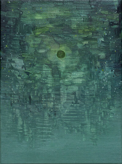 Alexandre Wagner, 'Eclipse', 2020