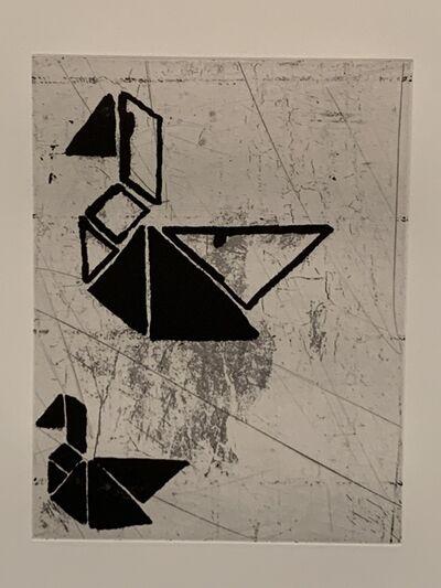 Donald Baechler, 'Untitled', 1990