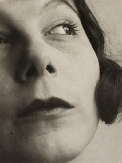 László Moholy-Nagy, 'Ellen Frank', 1929