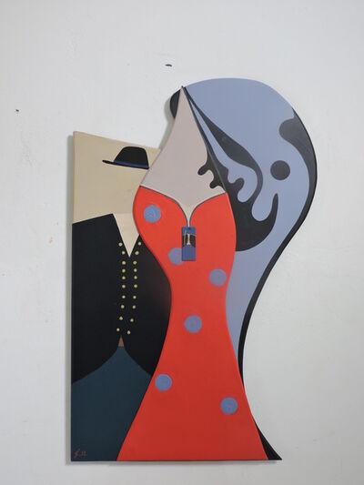 Haroldo Grossi, 'You and I', 2009