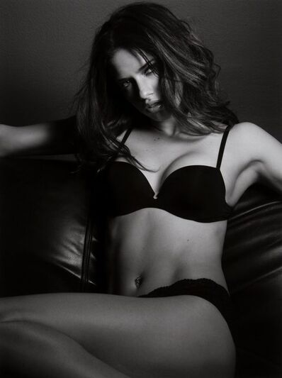 James White, 'Photographs, Victoria Secret Portfolio (eight photographs)', 2008
