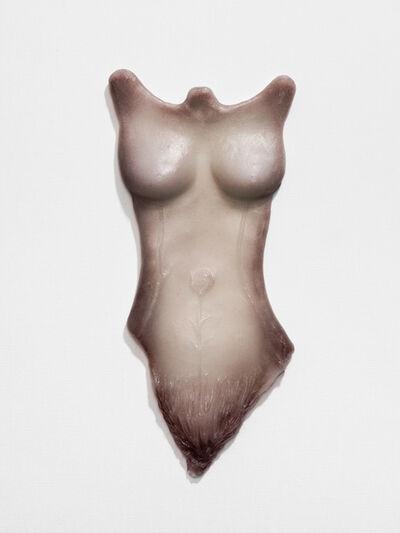 Maria De Los Santos, 'Woman Series'