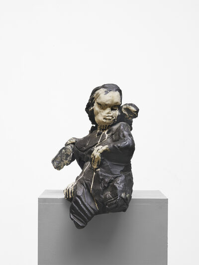Siegfried Anzinger, 'Engel', 2007