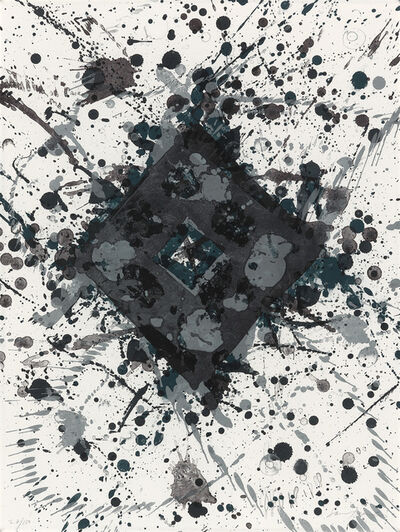 Sam Francis, 'Untitled', 1981