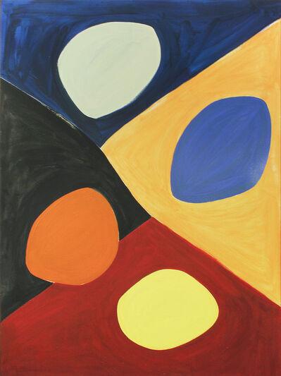 John McLean, 'Carillon', 1998