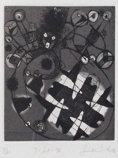 Frank Lobdell, '9.20.96', 1996