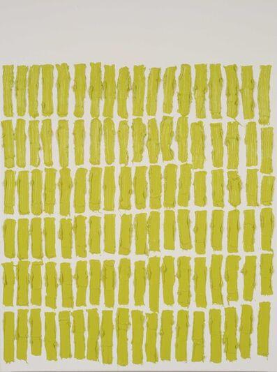 John Zinsser, 'Field', 2017