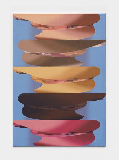 Hadassah Emmerich, 'Macarons Nus', 2019