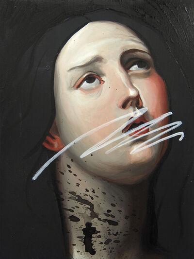 Keight MacLean, 'Choke', 2017