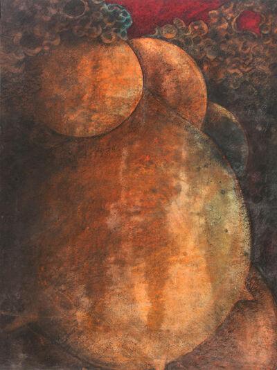 Luigi Mainolfi, 'Senza titolo', 1983
