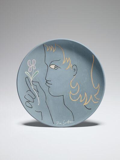 Jean Cocteau, 'L'Ingénue (The Ingenue)', 1963