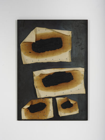 Jannis Kounellis, 'Untitled', 2003