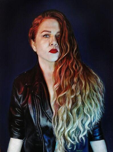 Heather Brunetti, 'Heathers', 2019