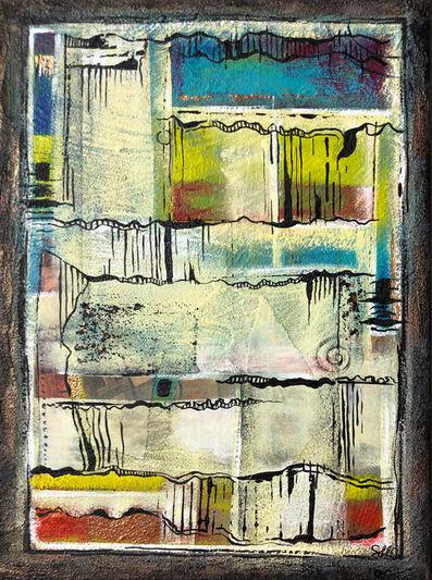 Salome Wuersch, 'Allalin', 2019