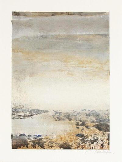 Tara K., 'Misty Edge', 2017