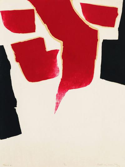 Chen Ting-Shih, 'Torch', 1976